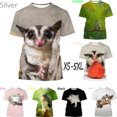 cute, Fashion, Tops & Blouses, animal print