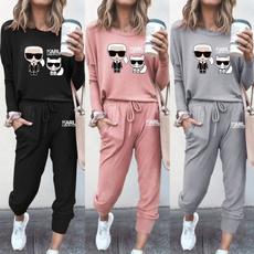 slim, sweaters for women, Sleeve, pants