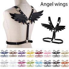 Fashion Accessory, Fashion, boundbody, Angel