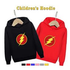 autumnandwintersweater, childrenshoodie, Pokemon, Clothing