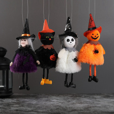 ghost, Halloween Decorations, Decor, Toy