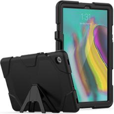 case, Armor, black, Galaxy S