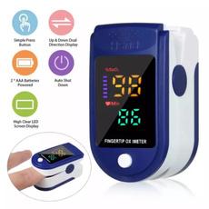 fingerclipoximeter, older, Home & Living, oximeter