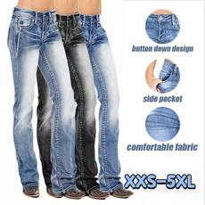 Fashion, halloweengift, pants, women's pants