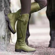 kneeboot, Outdoor, Women's Fashion, Fashion