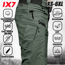 Army, Hiking, trousers, Combat