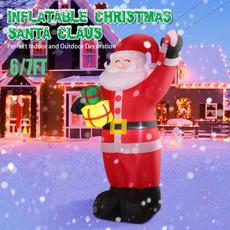 Penguin, christmasinflatabledecor, led, inflatablesnowman