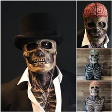 Helmet, Head, masqueradehalloween, horrormask