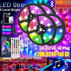 led, rgbledstrip, Led Flash Light, Kitchen Accessories