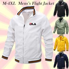flightjacket, Plus Size, cooljacket, Coat