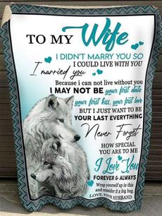 Fleece, Love, Family, Gifts
