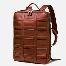 Capacity, leather, Vintage, Backpacks