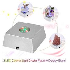 colorfulcrystal, led, ledlightholder, Colorful