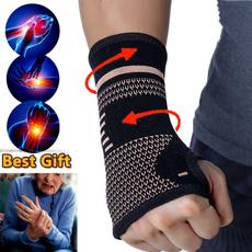 Copper, arthritispain, Wristbands, Elastic