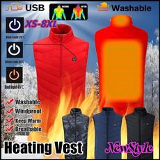 Vest, Fashion, Electric, winter coat