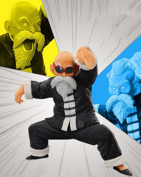 Dragonball, Animals & Figures, Toy, masterroshifigure