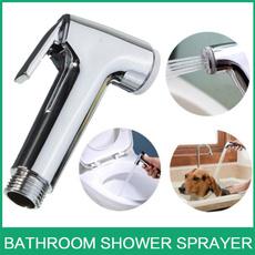 Steel, Bathing, Bathroom Accessories, toiletbidetshower