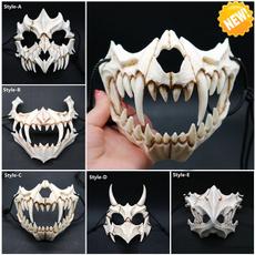 masksforhalloween, Cosplay, skull, Masks