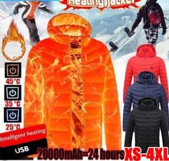 Fashion, Outdoor, Winter, Waterproof