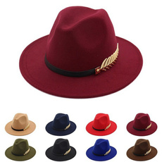 woolen, bowler hat, Cap, fedorascap