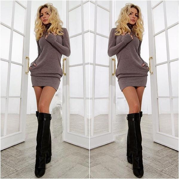 Shorts, Winter, Sleeve, Long Sleeve