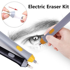 pencil, Electric, Drawing & Painting Supplies, electriceraser