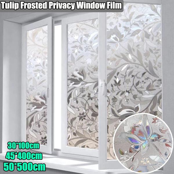 opaque, Bathroom, windowsticker, privacyfilm