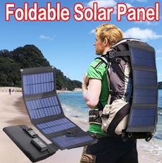 Hiking, carregadorcelular, Solar, camping