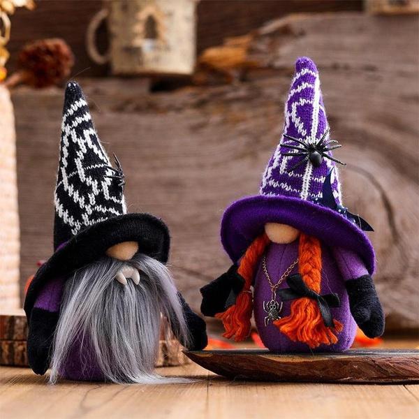 cute, facelessdoll, Home Decor, halloweengift
