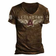 Summer, Fashion, Personalized T-shirt, Clothing