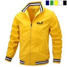 flightjacket, Fashion, zipperjacket, Coat