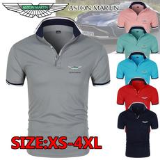 summer t-shirts, Polo Shirts, Shirt, Slim Fit