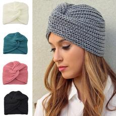 bohemia, Warm Hat, Head, Fashion