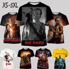 Summer, Fashion, Man Shirts, Movie