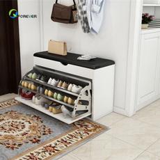 shoecabinet, Cabinets, Wood, Rack