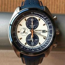 Box, watchformen, Fashion, Waterproof Watch