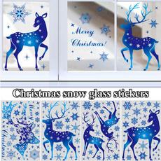 windowdecal, Holiday, windowsticker, Christmas