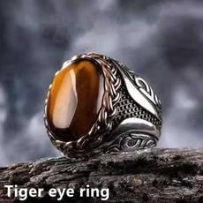 amber, Vintage, Engagement, eye