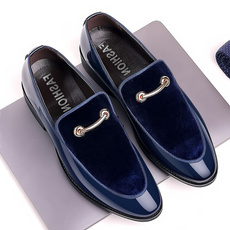 dress shoes, Fashion, leather shoes, casual leather shoes