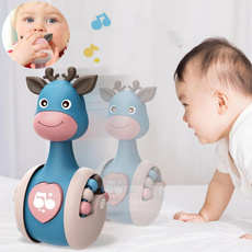 Learning & Education, teethertoy, Bell, Mobile