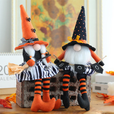 Decor, Toy, gnome, doll