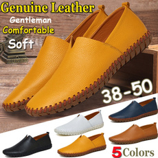 lightweightloafer, softloafer, leather, Men