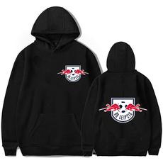 Casual Hoodie, hooded, Sleeve, loose top