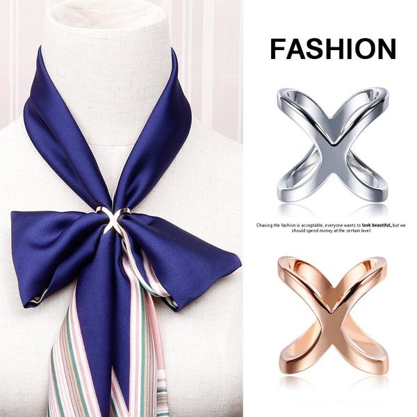 scarfholder, Fashion, Jewelry, Simple