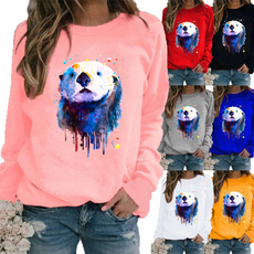 Fashion, pullover sweater, Long Sleeve, winter fashion
