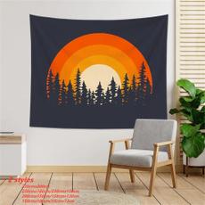 abstractarttapestry, rainbow, art, suntapestry