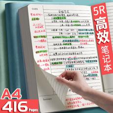 Diary, sketchbook, thickendiary, horizontalinnerpagebook