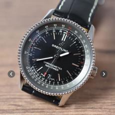 Steel, Stainless Steel, businesswatche, Luxury Watch