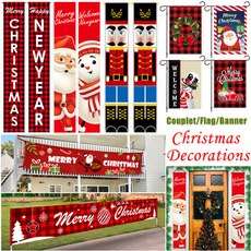 Home & Kitchen, doorcouplet, Holiday, Christmas