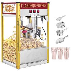 Capacity, hotairpopcornmaker, Kitchen Accessories, stovetoppopcornmaker